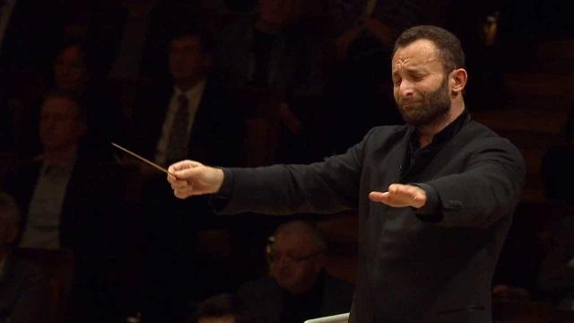 Kirill Petrenko, nuevo director de la Filarmónica de Berlín