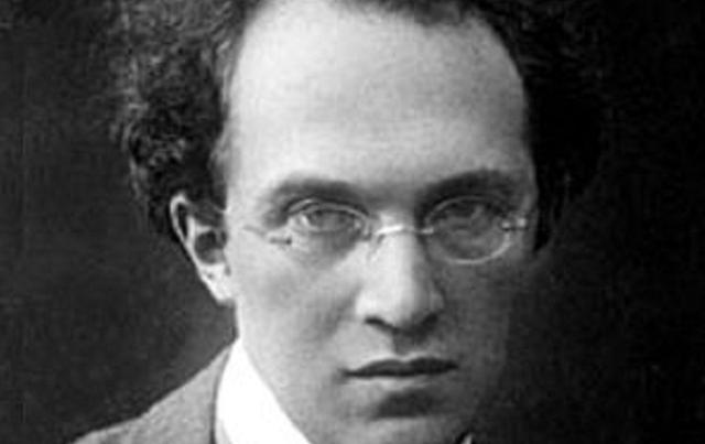 """""""Cristóforo, o La visión de una ópera"""", de Franz Schreker"""