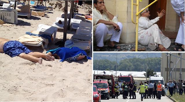 Terrorismo en Ramadán: matar mientras ayunas