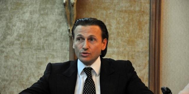 David Hatchwell—President of the Jewish Community of Madrid