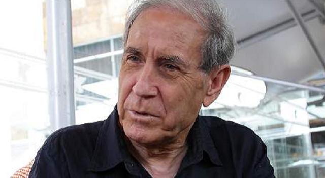Shlomo Ben Ami conversa con Antonio San José (Fundación March, Madrid, 5/12/2014)