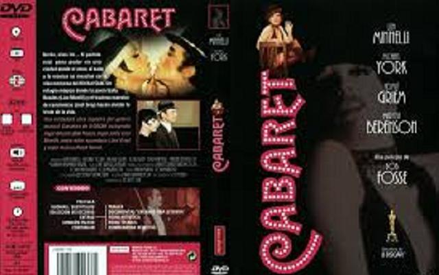 """""""Cabaret"""" (1972), de Bob Fosse (EE.UU.)"""