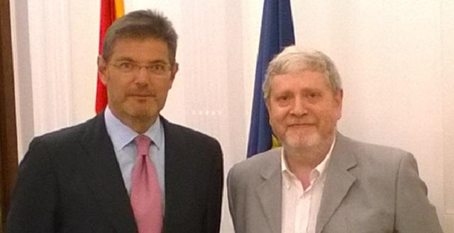 Todo lo que siempre quiso saber sobre la Ley de Nacionalidad a Sefardíes y nunca se atrevió a preguntar al Ministro de Justicia español, Rafael Catalá