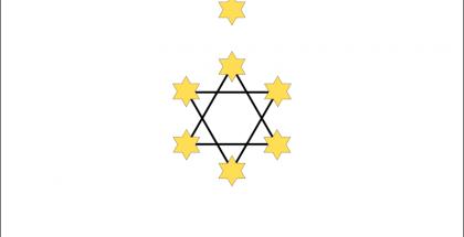 golus-herzl27s_zionist_flag_svg