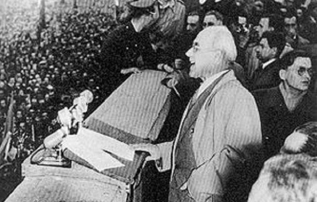 Los judíos en Polonia después de la Segunda Guerra Mundial, con Ana Tuchman
