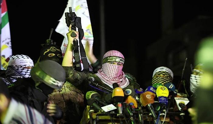 Hamás no existe para los medios españoles