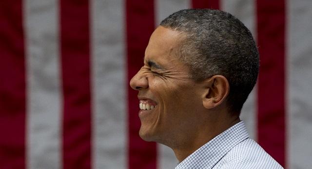 Irán, el amigo de Obama