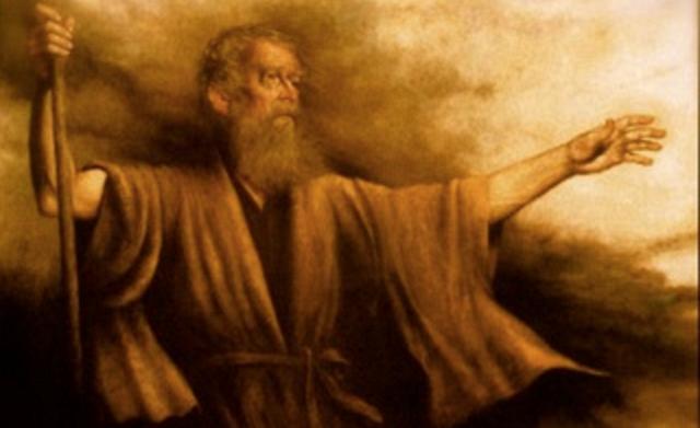 Sofonías: profeta de un momento histórico crucial y decisivo en el Oriente Medio