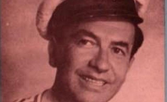 Los pioneros de los 50 (3): Sigi Banor