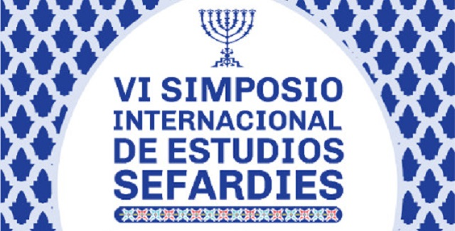 """VI Simposio Internacional de Estudios Sefardíes: """"Taxonomía de los judeoconversos españoles y portugueses"""" (16/8/2015)"""