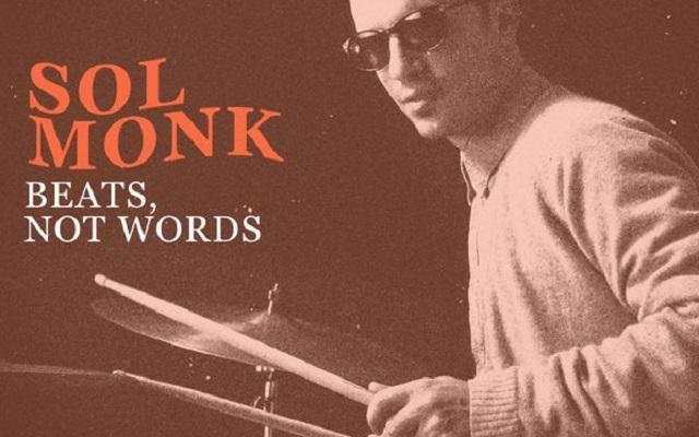 La batería de Sol Monk te deja sin palabras