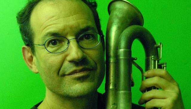 Ben Goldberg (III): comunicación en trío