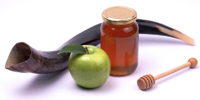 """A Rosh Hashanah Story:  """"The Poor Community"""", by Abraham Reisen"""