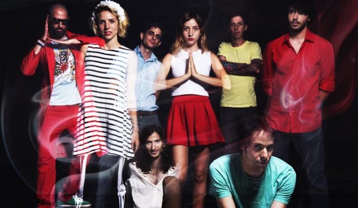 Cut Out Club: tinieblas en la disco