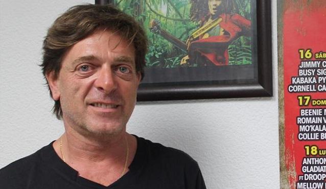 Rectificación y disculpas, con Filippo Giunta, director del festival Rototom