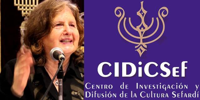 ¡Felicidades! : 40 años del CIDiCSeF, con María Cherro de Azar