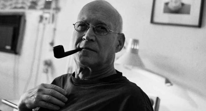 La poesía marxista de Aharon Shabtai