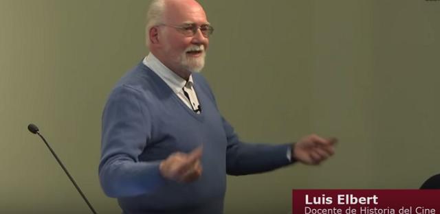 Facetas del antisemitismo en el cine, con Luis Elbert (Universidad ORT, Uruguay, 23/7/2015)