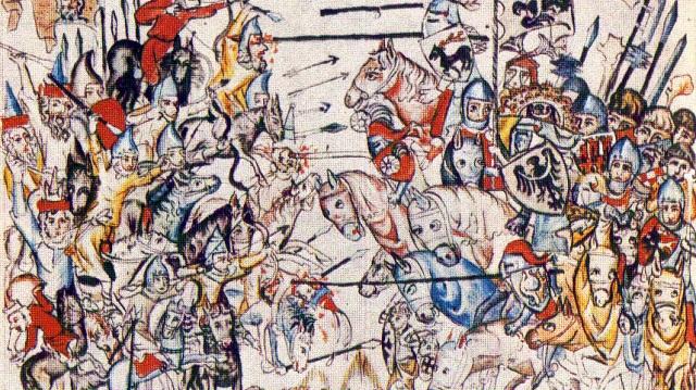 Los orígenes de Ashkenaz (22ª parte): primeros siglos de residencia en Polonia