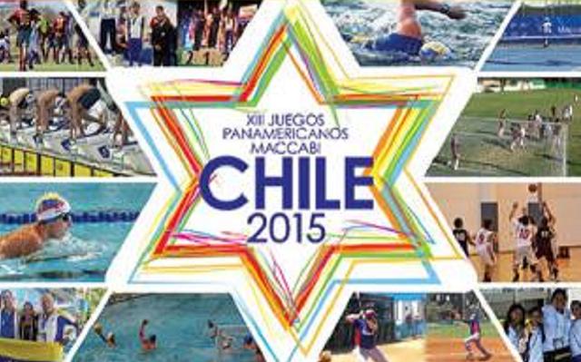 Chile se prepara para los Juegos Macabeos Panamericanos