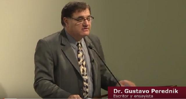 El idioma hebreo en la civilización, con Gustavo Perednik (Universidad ORT, Uruguay, 28/7/2015)