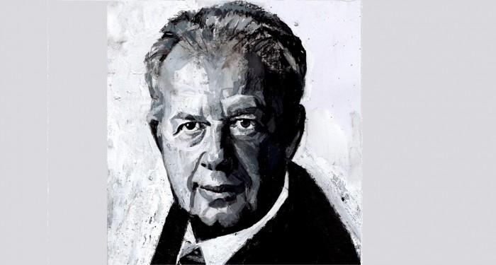 Yitzhak Rabin: el soñador