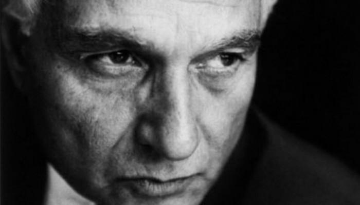 Jacques Derrida y el fantasma identitario, con David Malowany
