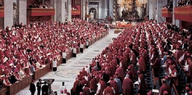 Acto conmemorativo del 50º aniversario de Nostra Aetate (Conferencia Episcopal, Madrid, 28/10/2015)