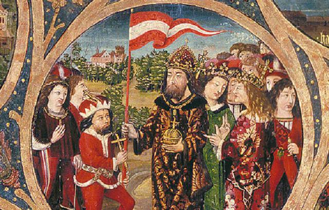 Los orígenes de Ashkenaz (25ª parte): la historia de los judíos de Austria