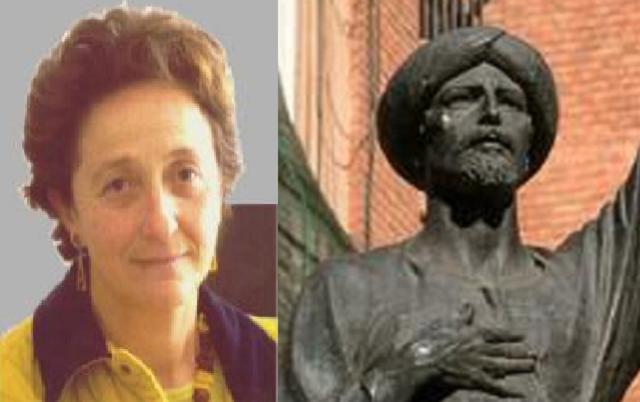El pasado glorioso y la huella judía ignorada de Granada, con María José Cano