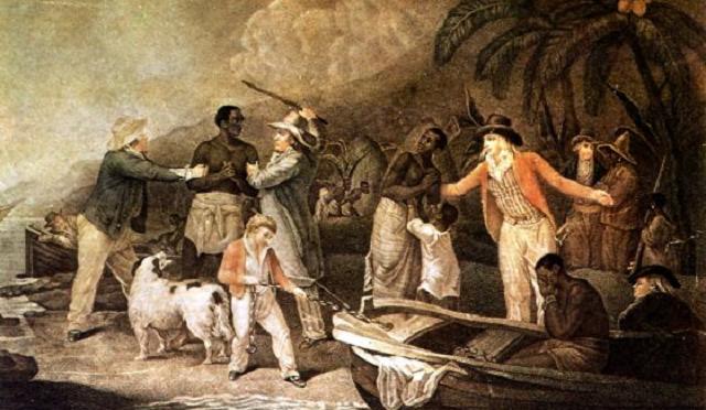 Sefardíes del Caribe y esclavitud, en judeoespañol, desde el CIDICSEF de Buenos Aires