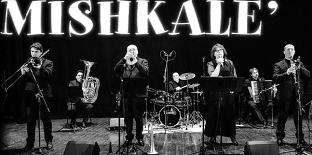 """El """"Shtetl"""" de los italianos Mishkale"""