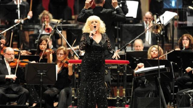 La orquesta cantante (zain – mem – reish)