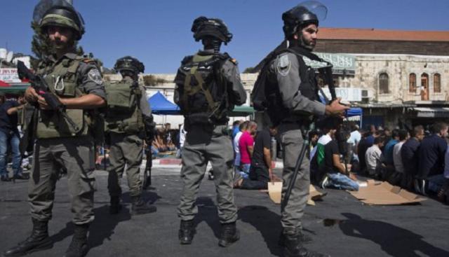 La vie quotidienne à Jérusalem au milieu des attentats, avec Lior Ziv