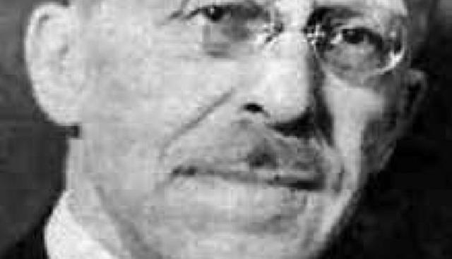 Issai Schur: de la Berlín nazi a la Jerusalén del Mandato