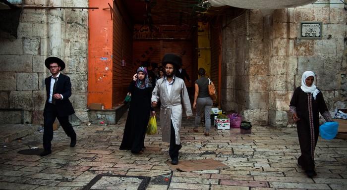 La dimensión religiosa del conflicto palestino-israelí, con Óscar Zwaig