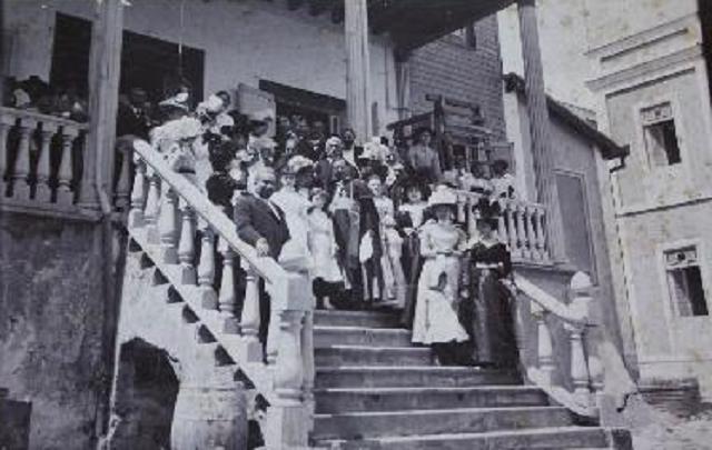 Sefardíes en Cuba, en judeoespañol, desde el CIDICSEF de Buenos Aires