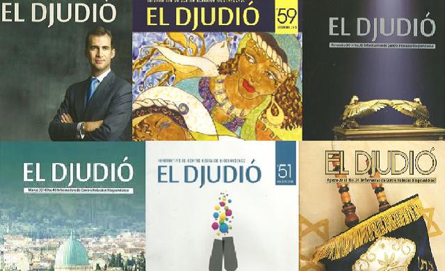 El Djudió: la revista de los sefardíes del sur de Brasil, con Davi Castiel Menda
