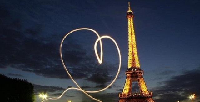 """""""París, ¿Por qué, Por quién?"""", con Alicia Perris"""