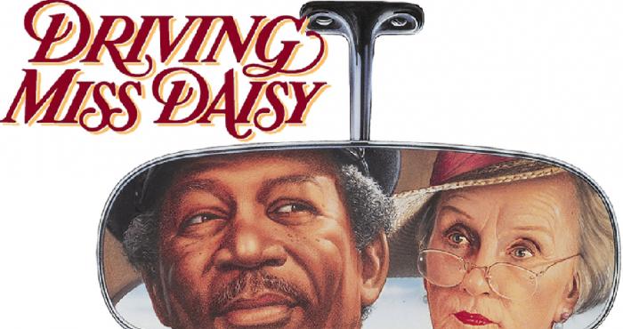 """""""Paseando a Miss Daisy"""""""