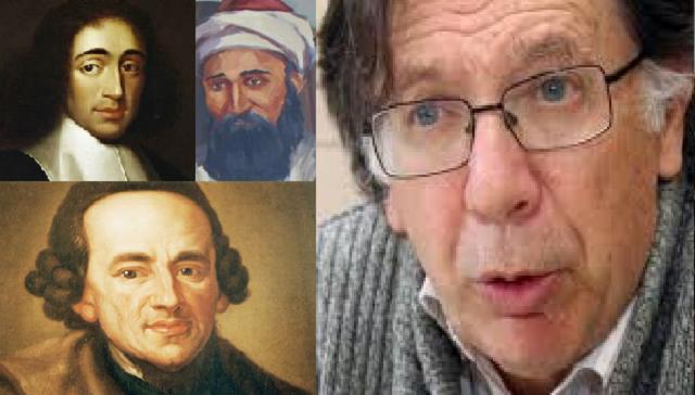 El pensamiento judío contemporáneo en la universidad española, con Francisco Javier Fernández Vallina