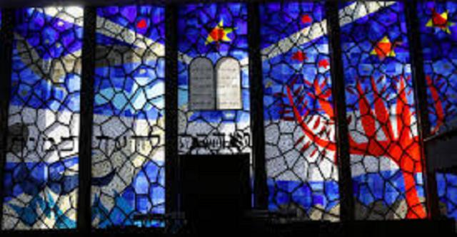 Judíos chilenos en el arte