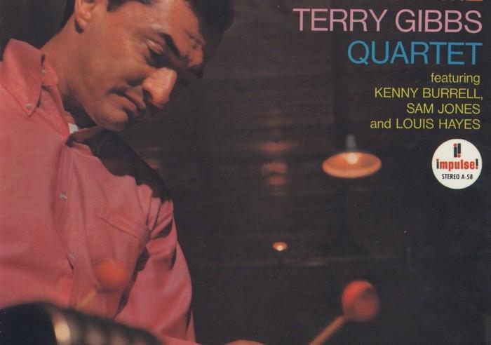 Terry Gibbs (III): nuevos tiempos, mismo impulso