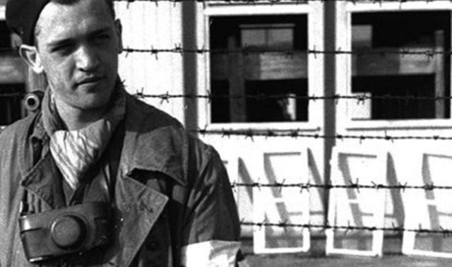 Historia de Francisco Boix y las fotos robadas a los SS de Mauthausen (CSI, Madrid, 9/6/2015)