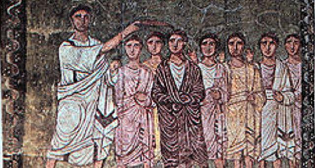 El rey David: sus planes políticos