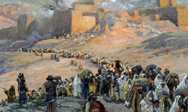 Resultado de imagen para diaspora judia