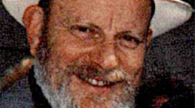 Baruch Cohon: jazanut en familia