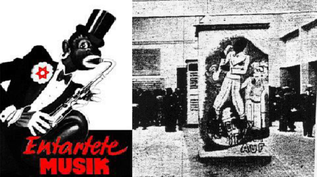 """""""Música degenerada"""" bajo el nazismo (2ª parte)"""