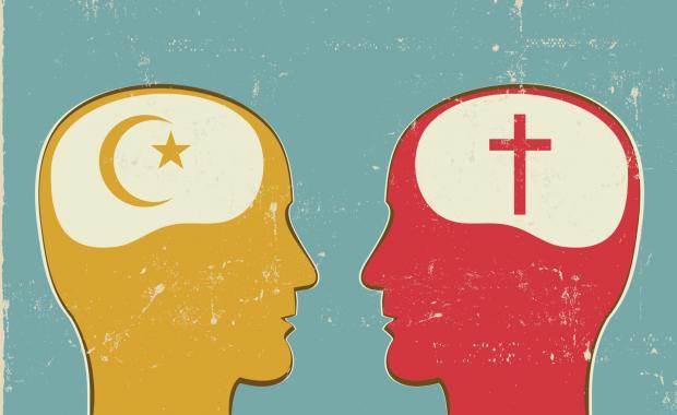 Occidente no comprende Oriente Próximo