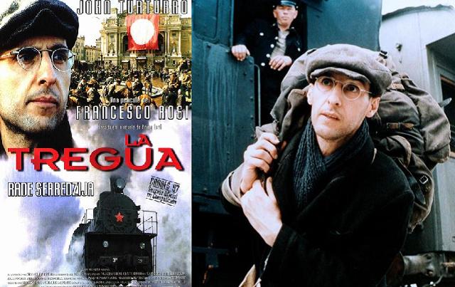 """La tregua"" (1997), de Francesco Rosi (Italia – Alemania – Suiza)"
